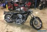 1976 Harley-Davidson Sportster for Sale
