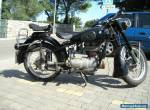 1954 BMW R-Series for Sale