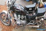 1981 Kawasaki LTD 750 for Sale