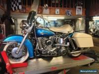 1963 Harley-Davidson Touring