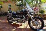 Triumph America, 2008. EFI for Sale