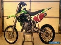 2005 Kawasaki KX