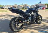 2005 Honda CB for Sale