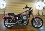 1997 Harley-Davidson Dyna for Sale