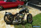 2007 Harley-Davidson for Sale