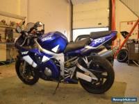 Yamaha R6 1999 5eb Model, 12 Months MOT, 26,694 miles