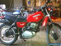 Honda : Other