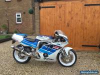 1990 SUZUKI  GSXR 400 GK76A ORIGINAL GREAT LITTLE BIKE LOW OWNERS FUTURE CLASSIC