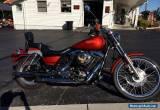 1990 Harley-Davidson FXR for Sale
