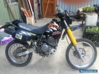 1998 Suzuki DR 350