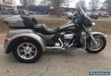 2017 Harley-Davidson Touring for Sale
