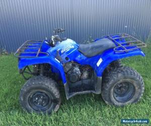 2005 YAMAHA BRUIN 350 4X4 QUAD FOR SALE AS TRADED , NEEDS SOME TLC for Sale
