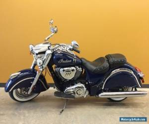 2014 Indian Chief Classic for Sale