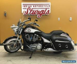 2012 Victory Cross Roads Classic LE for Sale