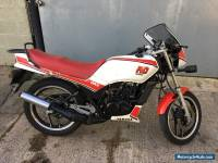 1982 YAMAHA RD125LC, VERY CLEAN AND ORIGINAL CONDITION !!!