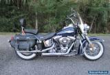 2012 Harley-Davidson Softail for Sale