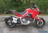 2015 Ducati Multistrada for Sale