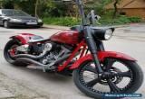 Harley-Davidson Fat Boy Custom for Sale