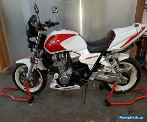 2003 HONDA CB 1300 F-3 RED for Sale