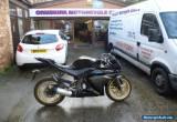 2010 Yamaha YZF R125 for Sale