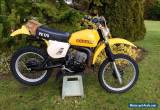 Suzuki pe twin shock for Sale