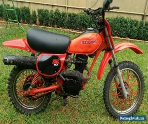 Honda XR80 1984 motorbike  for Sale