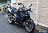 Triumph Street Triple R 2012 for Sale
