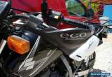 2008 Suzuki DR650SE for Sale
