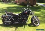 1991 Harley-Davidson Sturgis for Sale
