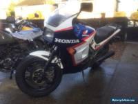 Honda VF500 FD great classic bike