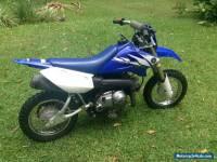 TTR50E Yamaha