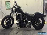 1982 Harley-Davidson FXE Super Glide