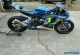2015 Yamaha RM for Sale