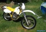 Suzuki DR250S 92 Model for Sale