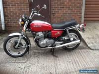 Honda CB750 A Hondamatic