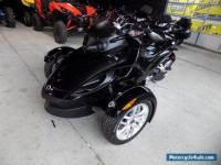 2016 Can-Am RS SM5