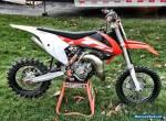 2016 KTM SX for Sale