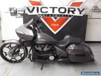 2015 Victory Cross Country