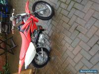 honda crf 70 dirt bike motocross kids bike motorbike