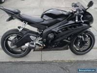 YAMAHA R6 2010 MODEL WITH ONLY 15,858 KS BARGAIN