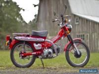 1983 Honda CT