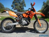 KTM 450 EXC 2006 MODEL GREAT VALUE @ $3990