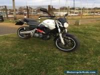 yamaha mt03 660cc 2006
