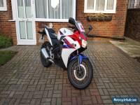 Honda CBR 125 R ( Low Mileage)