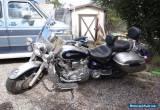 2007 Yamaha Road Star for Sale