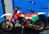 YAMAHA YZ 125 1986 for Sale