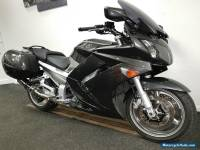 2009 YAMAHA FJR 1300 ABS **FREE UK Delivery** GREY