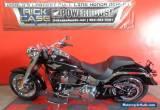 2015 Harley-Davidson FLSTF -  for Sale