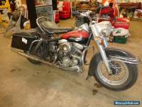1964 Harley-Davidson FLH Duo Glide