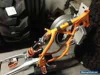 KTM 85/105 SXS (2008)
